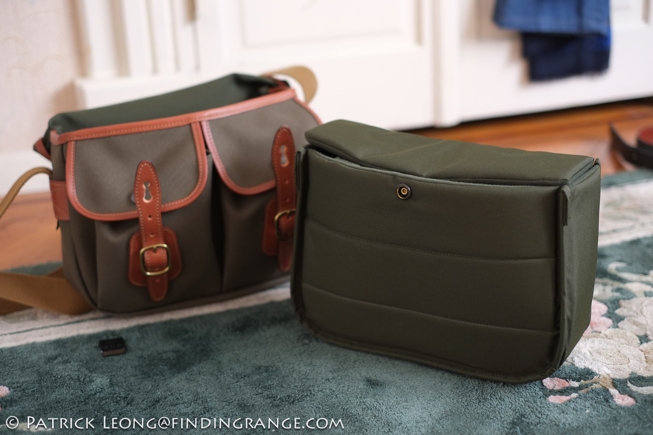 Time The Insert In Billingham Hadley Small