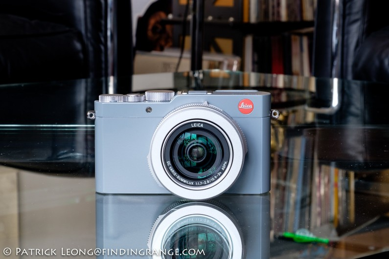Leica-D-Lux-Typ-109-Solid-Gray-Camera