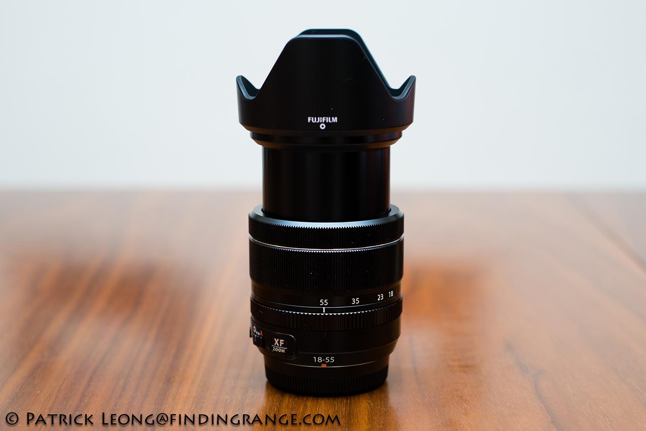 Lenstip Fujinon XF 80mm F2.8 Review ... - Fuji Rumors