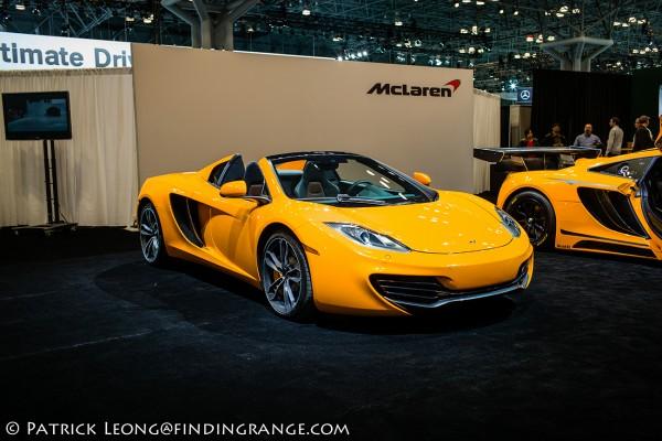 Leica-M-240-NY-Auto-Show-McLaren