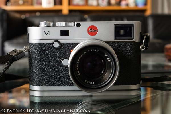 Leica-M-240-Front