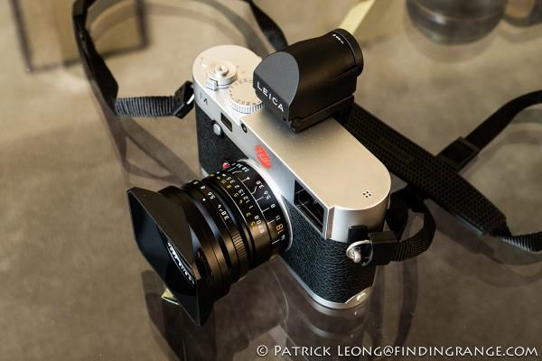 Leica M Typ-240-18mm super elmar f3.8