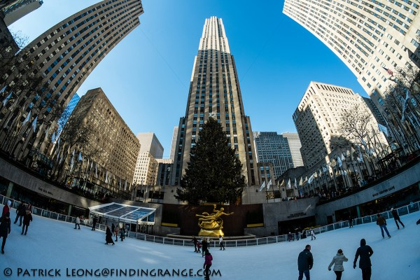 Rokinon-8mm-F2.8-UMC-Fisheye-Fuji-New-York-City-Rockefeller-2