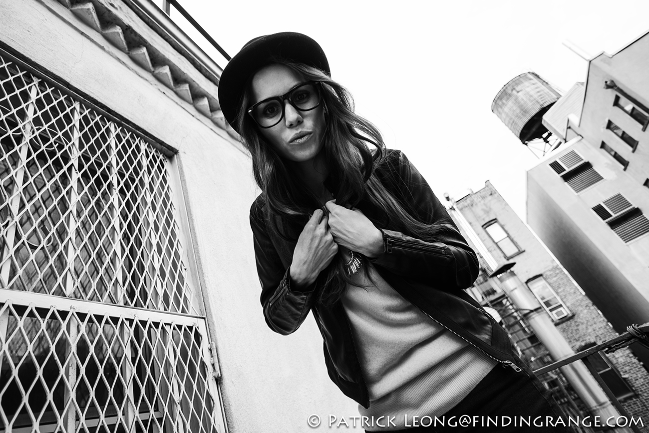 Few Black and White Pics From My Fuji X-E2 And Zeiss Touit 12mm