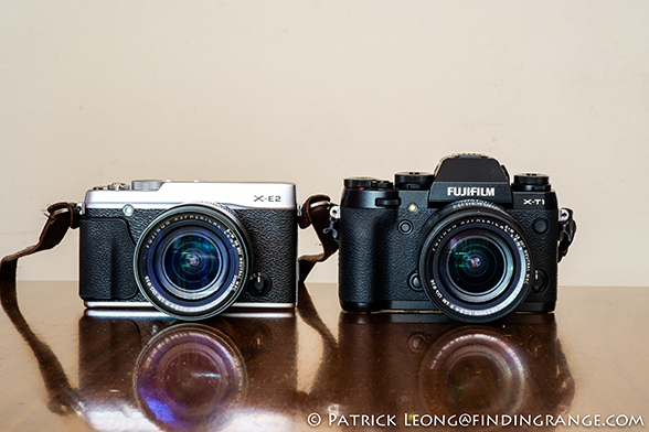 Fuji-X-T1-vs.-X-E2-Review