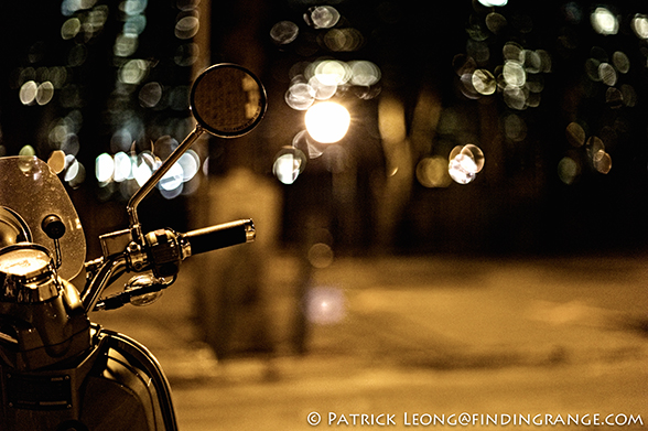 Leica-M9-75mm-Summilux-Brooklyn-Heights-Promenade-Night-Vespa