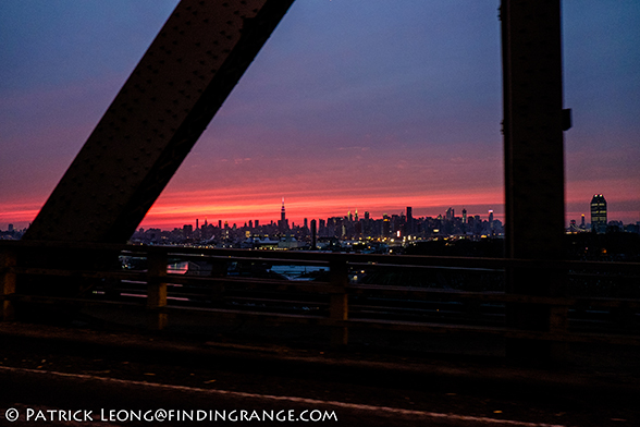 Sunset-New-York-City-Fuji-X-E2-XF-18-55mm-F2.8-4