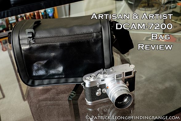 Artisan-&-Artist-DCAM-7200-Review