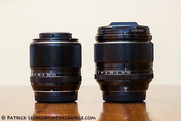 Fuji-XF-56mm-F1.2-R-Lens-vs-XF-60mm-F2.4-R-Lens-Macro-Comparison-Review