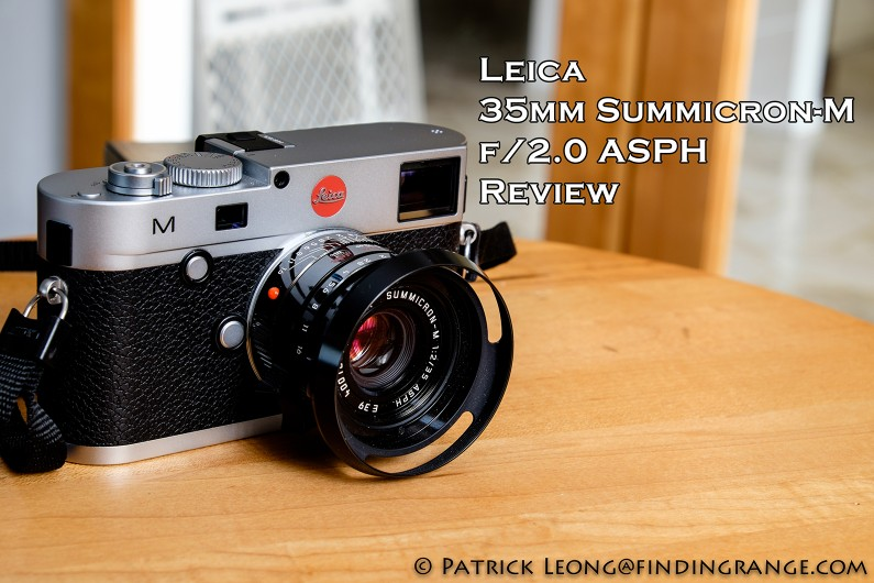 Leica-M-Typ-240-35mm-Summicron-ASPH-Black-Paint-Millenium-Edition-Review