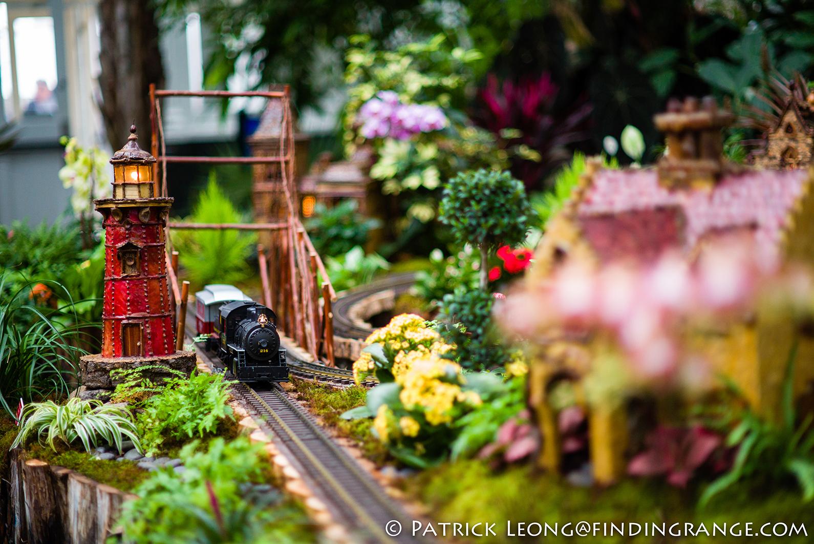 Botanical Garden Train Show Review Garden Ftempo