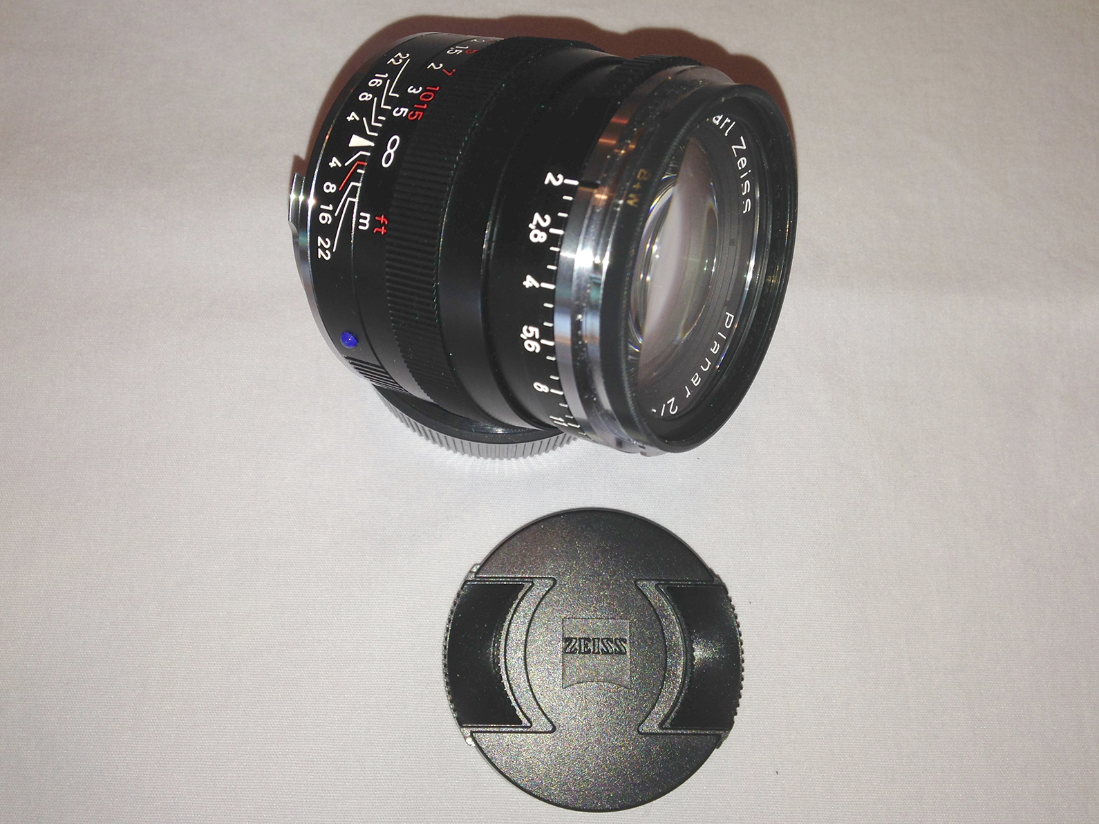 A Tale of Two M Lenses (Part 2 of 2 Parts)