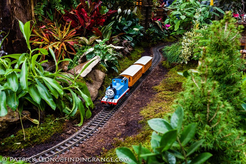 Leica-X-Typ-113-Holiday-Train-Show-Botanical-Garden-1