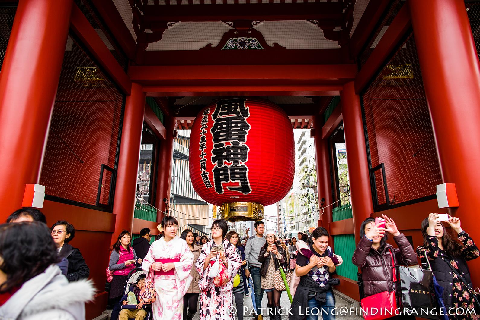 TOKYO POCKET GUIDE: Tokyo Asakusa map in English for ...