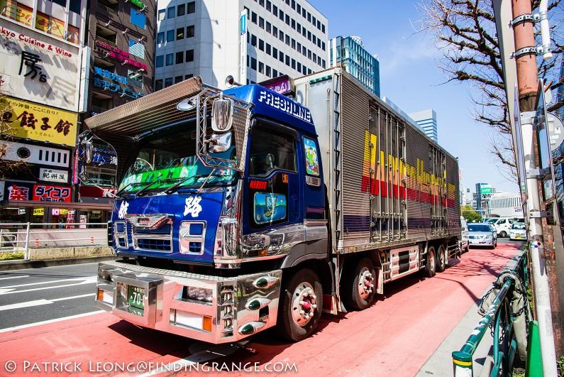 Leica-M-Typ-240-21mm-Summilux-ASPH-Truck-Shinjuku-Tokyo-Japan