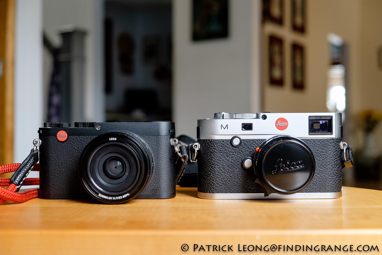 Leica-X-Typ-113-vs-Leica-M-Typ-