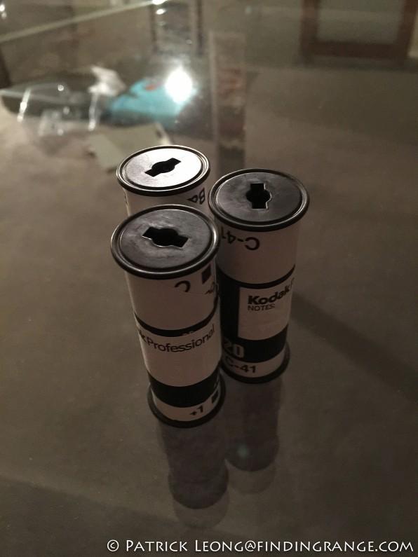 Kodak-120-Film