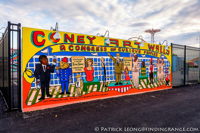 Fuji-X-E2-XF-16mm-F1.4-R-Lens-Coney-Island-Brooklyn-New-York-City-Coney-Art-Walls-3