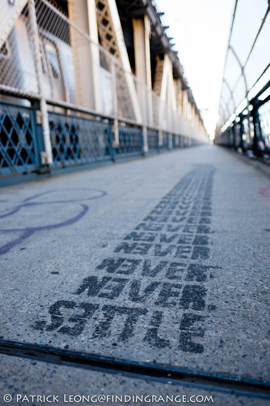 Fuji-X-E2-XF-16mm-F1.4-R-Lens-Graffiti-Street-Art-Manhattan-Bridge-Bokeh