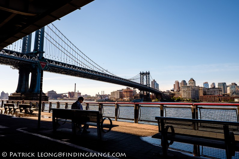 Fuji-X-E2-XF-16mm-F1.4-R-Lens-Manhattan-Bridge-Candid