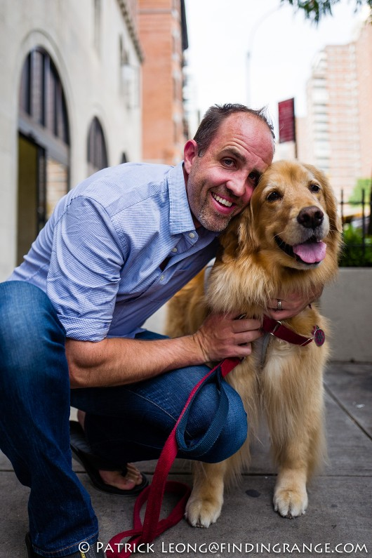 Leica-Q-Typ-116-New-York-City-Chelsea-Portrait-Golden-Retriever