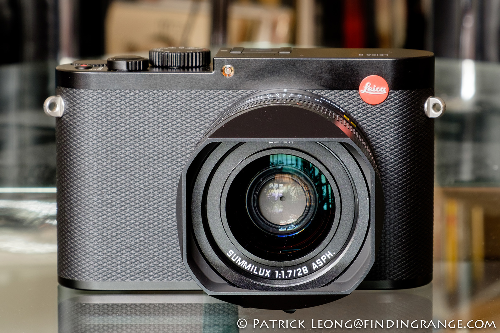 Leica Q Typ 116 Review: An Innovative Full Frame Compact