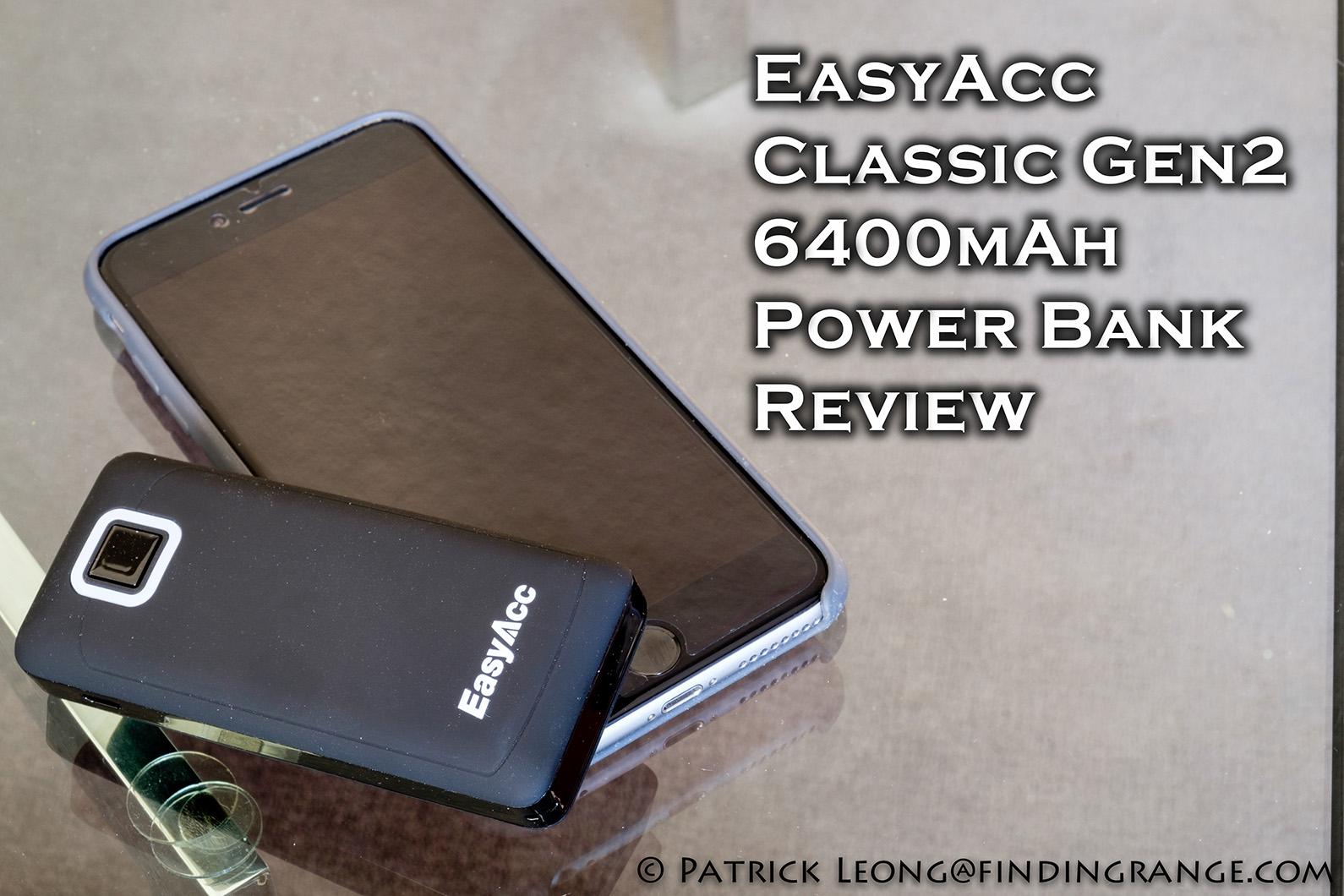 EasyAcc-Classic-Gen2-6400-mAh-Power-Bank-Review-7