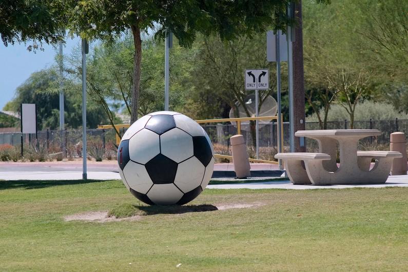 Fuji-X-E2-Fujinon-200mm-F4.5-SLR-Lens-Fotodiox-Adapter-Soccer-Ball-2