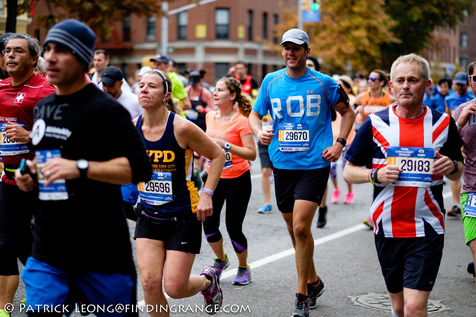 NYC-Marathon-Brooklyn-Bay-Ridge-Fuji-X-T1-XF-56mm-F1.2-R-APD-Lens-1