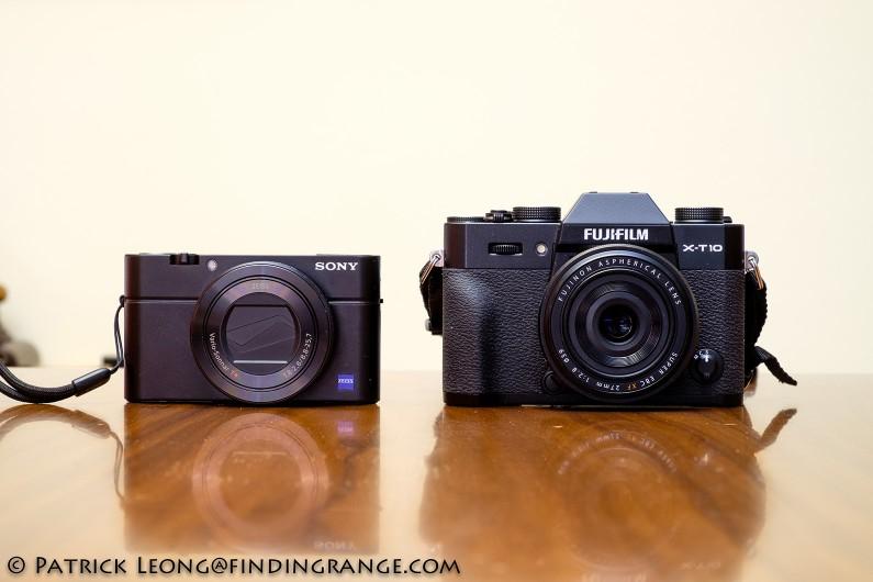 Fuji-X-T10-XF-27mm-F2.8-Sony-RX100-III
