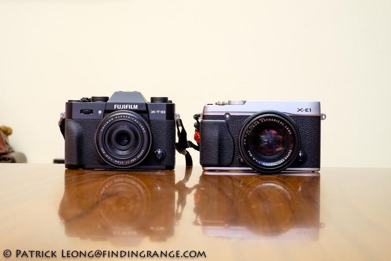 Fuji-X-T10-XF-27mm-F2.8-X-E1-XF-35mm-F1.4-R-Lens