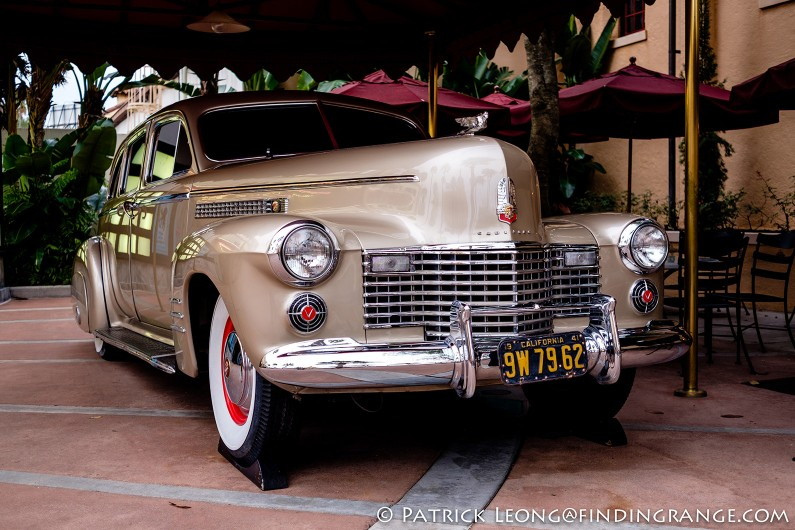 Fuji-X-T10-XF-27mm-f2.8-Disneys-Hollywood-Studios-Cadillac-2