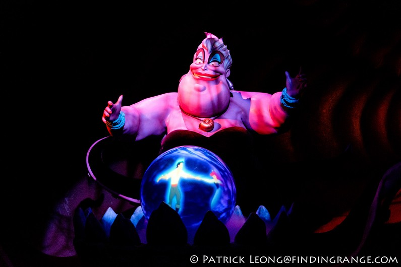 Fuji-X-T10-XF-27mm-f2.8-Walt-Disney-World-Magic-Kingdom-Under-The-Sea-Journey-of-The-Little-Mermaid-2