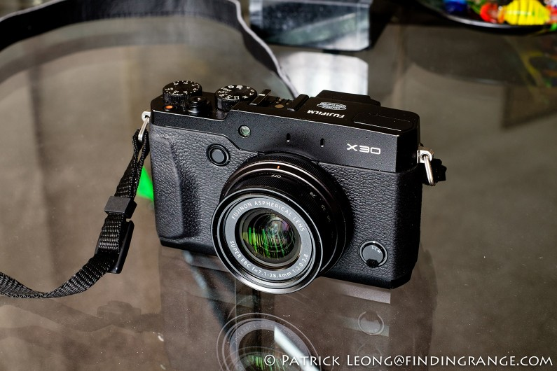Fuji-X30-Review