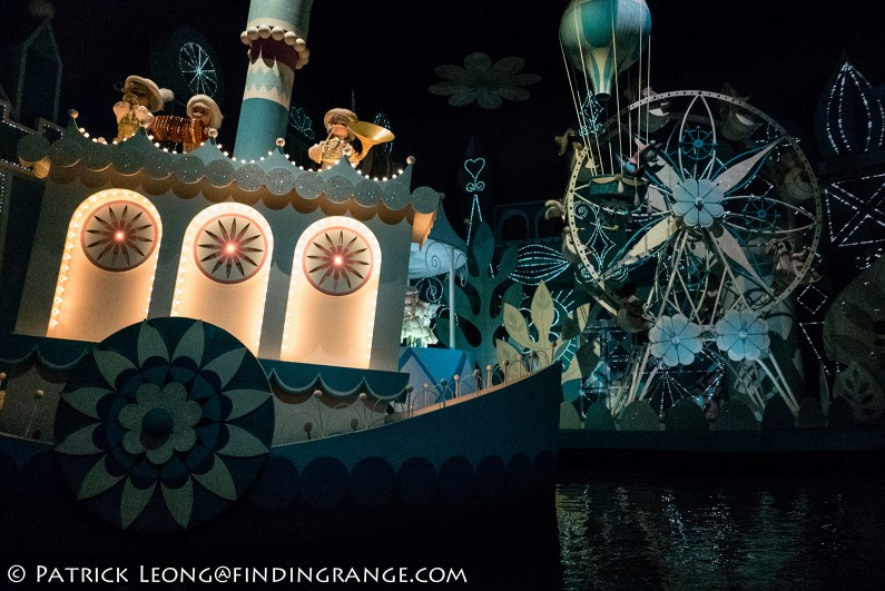 Leica-D-Lux-Typ-109-Solid-Gray-Walt-Disney-World-Magic-Kingdom-Its-a-Small-World