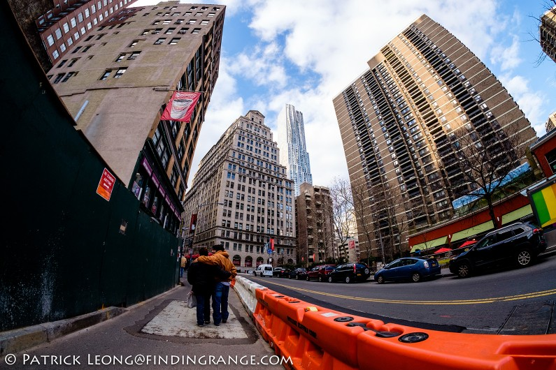 Rokinon-8mm-F2.8-UMC-Fisheye-II-Fuji-X-Series-Fuji-X-T1-Review-New-York-City-Street-Candid