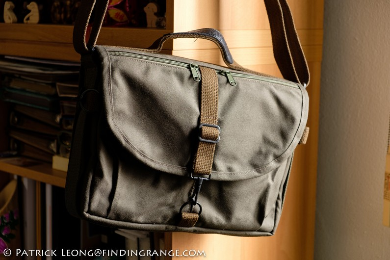 Domke-F-803-Olive-Drab-Camera-Satchel-Shoulder-Bag-2