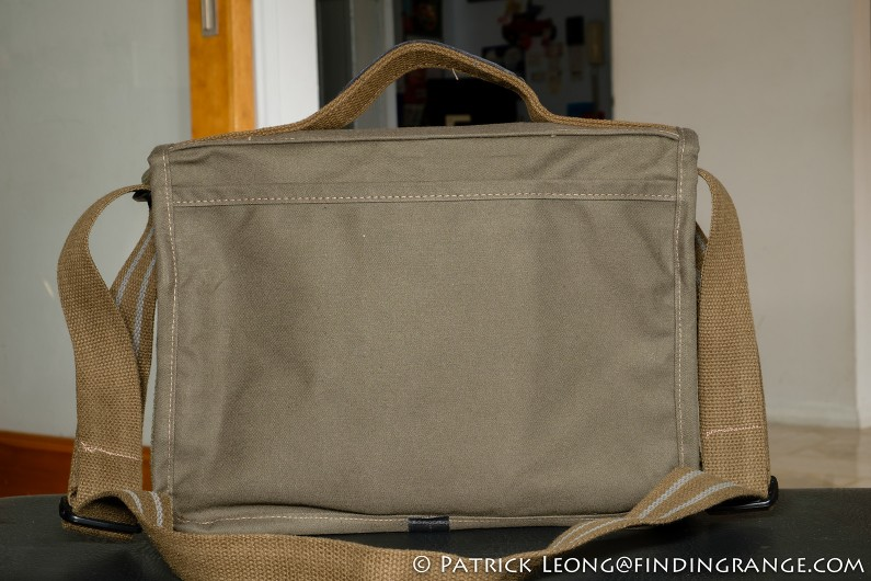 Domke-F-803-Olive-Drab-Camera-Satchel-Shoulder-Bag-5