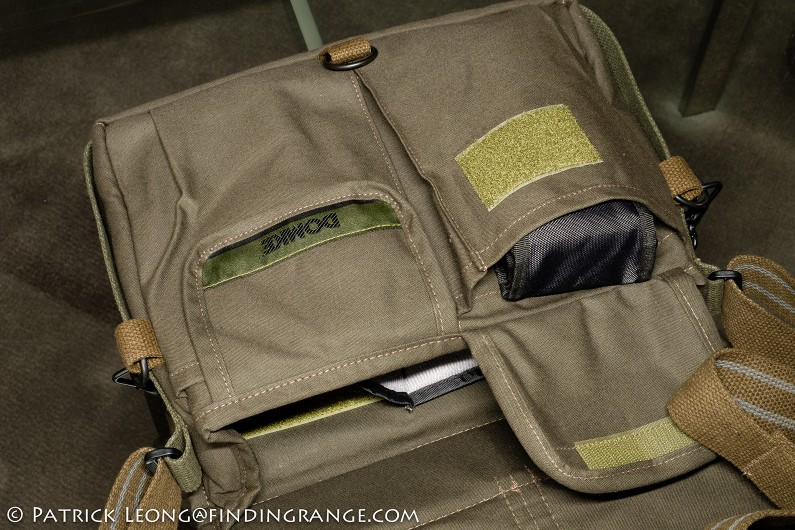 Domke-F-803-Olive-Drab-Camera-Satchel-Shoulder-Bag-Inside-Velcro-Pocket