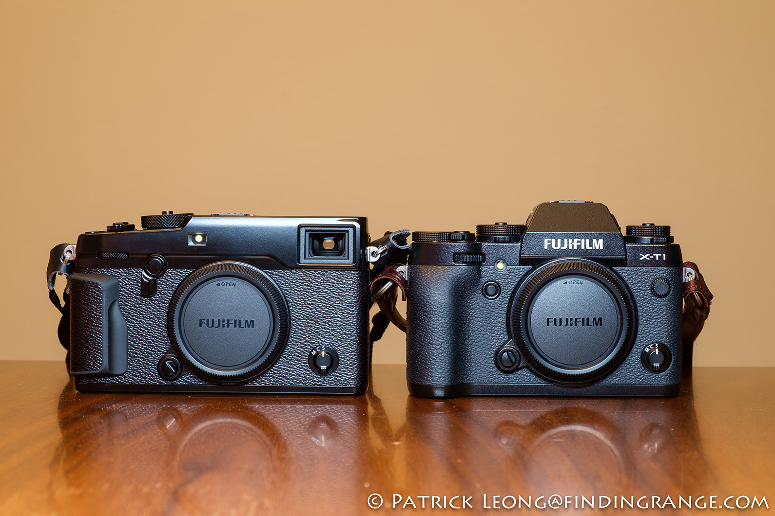 Fuji X-Pro2 Rev... X 2 Review