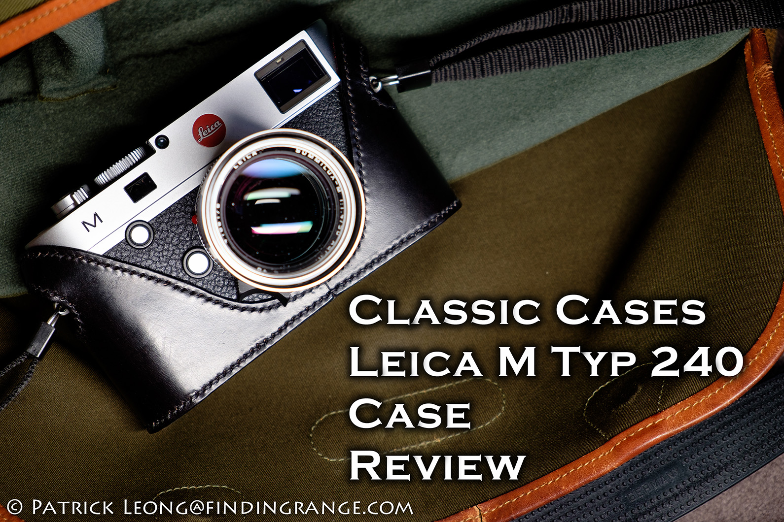 Classic-Cases-UK-Leica-M-Typ-240-Case-Review-1