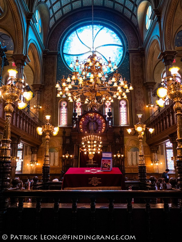Panasonic-Lumix-GX85-15mm-Summilux-f1.7-ASPH-Eldridge-Street-Synagogue