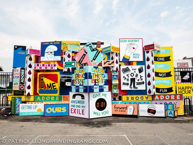 Panasonic-Lumix-GX85-Lumix-G-Vario-12-32mm-f3.5-5.6-ASPH-Coney-Island-Coney-Art-Walls-1