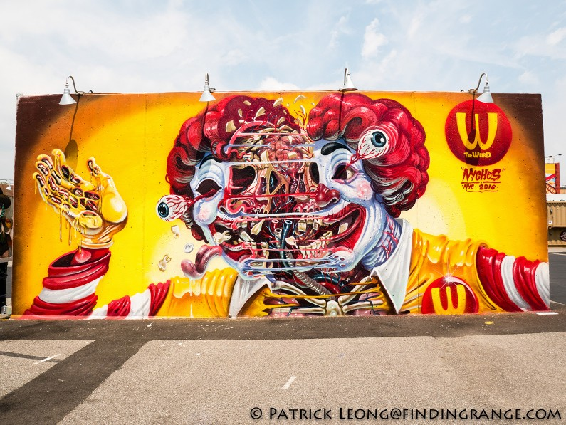 Panasonic-Lumix-GX85-Lumix-G-Vario-12-32mm-f3.5-5.6-ASPH-Coney-Island-Coney-Art-Walls-3