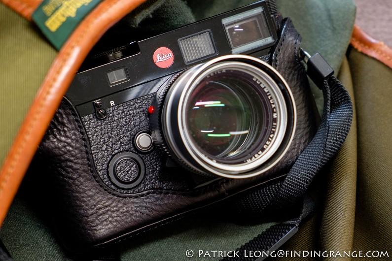 Leica-M6-TTL-Millennium-Artisan-Artist-LMB-M7-Half-Case-Review-2