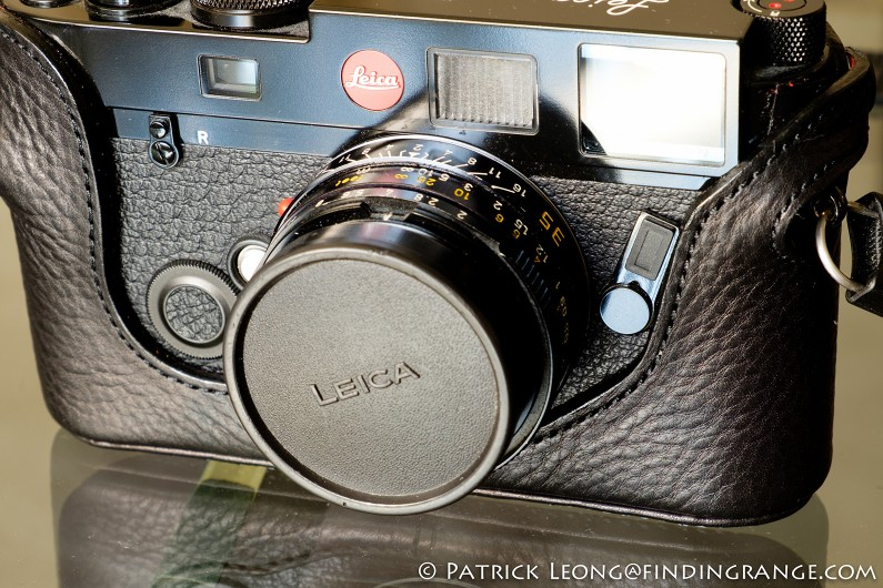 Leica-M6-TTL-Millennium-Artisan-Artist-LMB-M7-Half-Case-Review-3