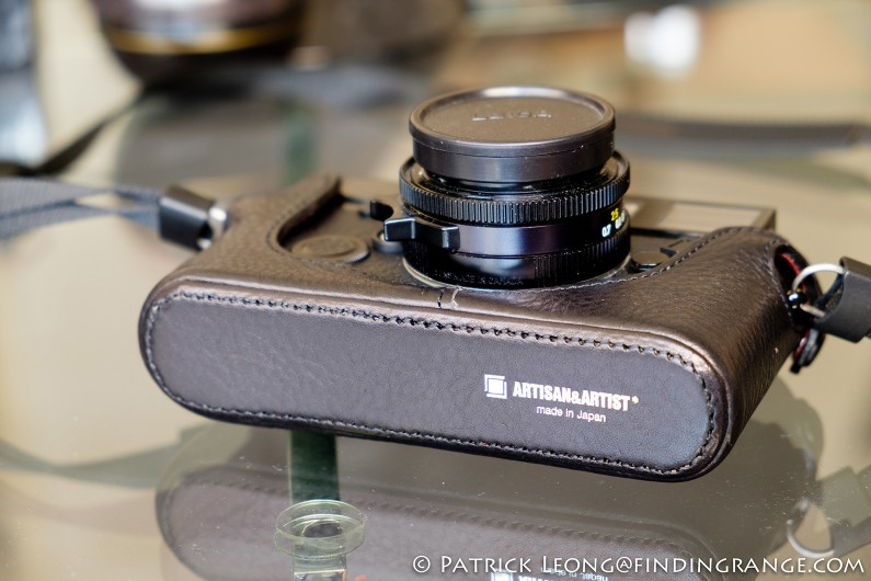 Leica-M6-TTL-Millennium-Artisan-Artist-LMB-M7-Half-Case-Review-4