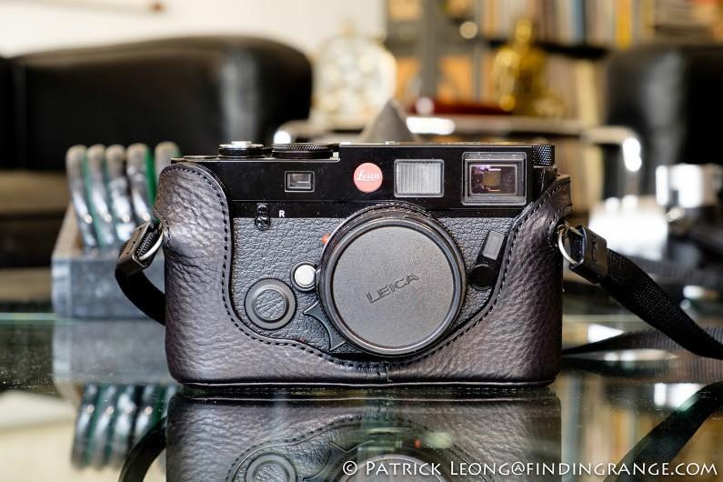 Leica-M6-TTL-Millennium-Artisan-Artist-LMB-M7-Half-Case-Review-6