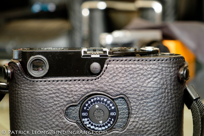 Leica-M6-TTL-Millennium-Artisan-Artist-LMB-M7-Half-Case-Review-7