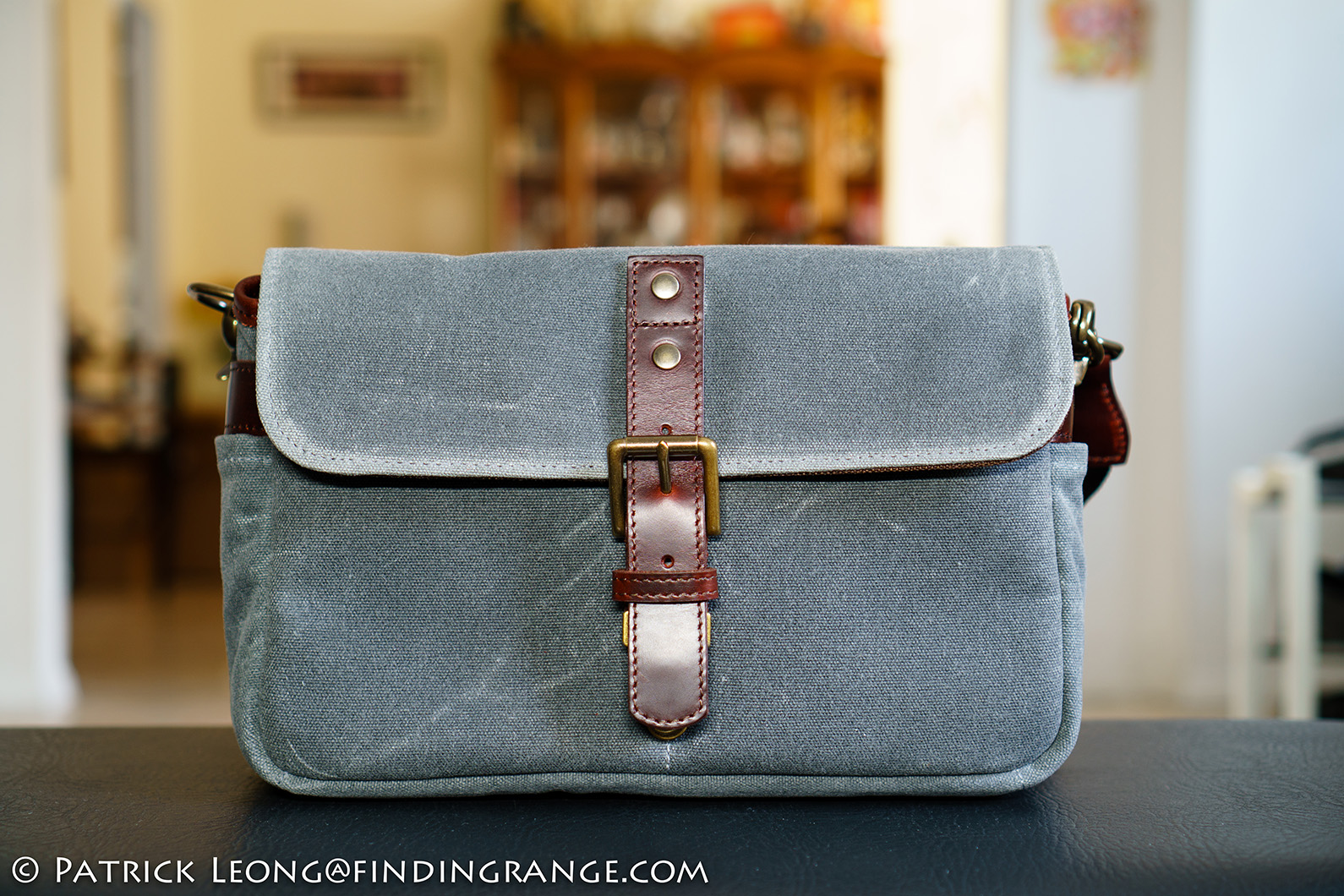 Ona Bowery Camera Bag Review 6